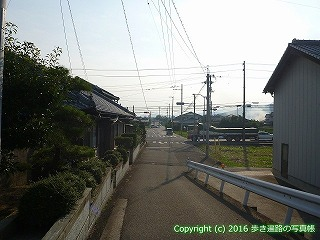 06-034徳島県板野郡上板町県道12号線交差点