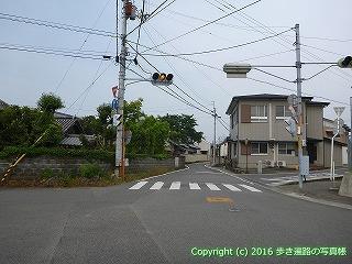 08-015徳島県阿波市県道235号交差点