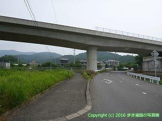08-031徳島県阿波市徳島自動車道高架下