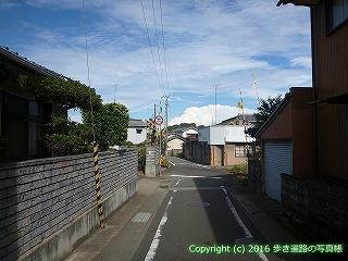 11-283徳島県吉野川市JR徳島線踏切
