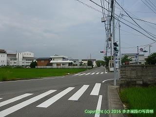 18-006徳島県徳島市県道30号交差点