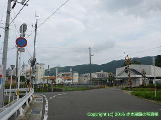 18-022徳島県徳島市JR徳島線踏切