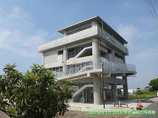 33-008高知県南国市津波タワー