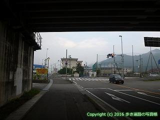 37-169高知県須崎市高知自動車道高架下