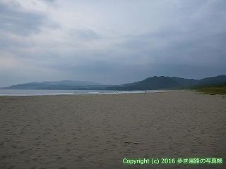 38-721高知県土佐清水市大岐海岸