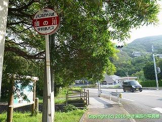 41-137愛媛県南宇和郡愛南町須の川バス停