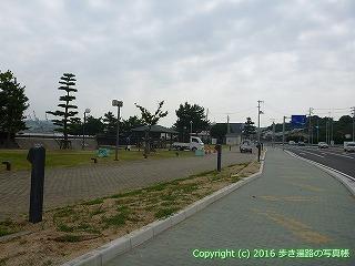 54-279愛媛県今治市星の浦海浜公園