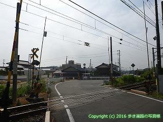 59-059愛媛県今治市JR予讃線踏切