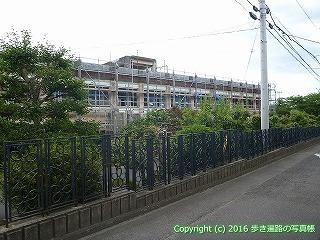 65-234愛媛県四国中央市関川小学校