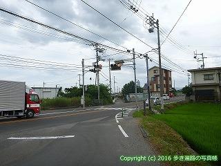 65-264愛媛県四国中央市国道11号線交差点
