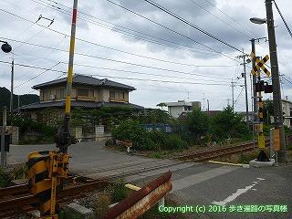 65-270愛媛県四国中央市JR予讃線踏切