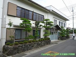 65-305愛媛県四国中央市(宿)松屋旅館