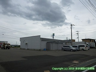 65-388愛媛県四国中央市ファミリーマート裏