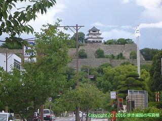 78-042香川県丸亀市丸亀城