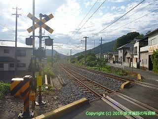 79-079香川県坂出市JR予讃線踏切